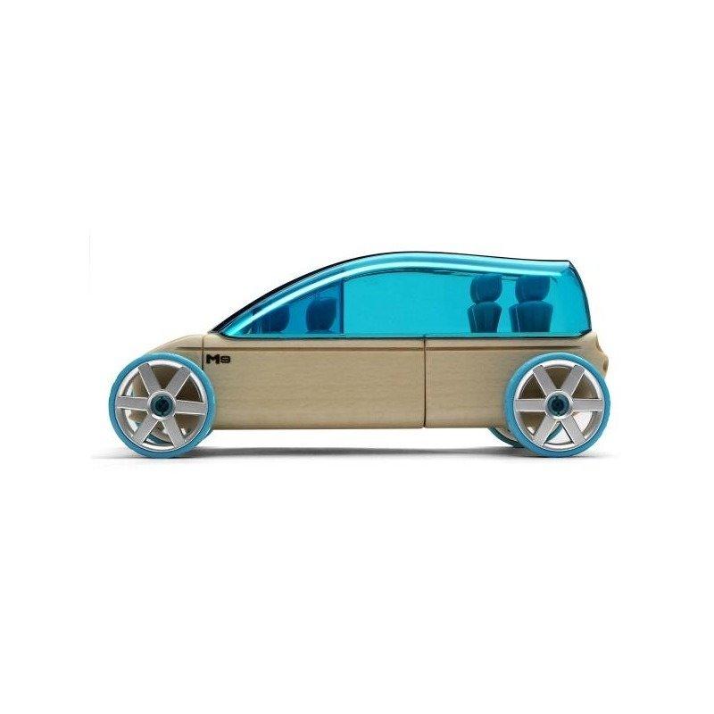 Automoblox Masinuta M9 Van Sport Originals