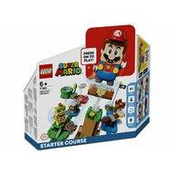 Set de constructie Aventurile lui Mario Set de baza LEGO® Super Mario, pcs  231