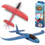 TOBAR - Avion planor din spuma