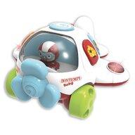 Bontempi - Jucarie muzicala Avionul bebelusului