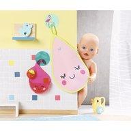 Zapf - Baby born - Set pentru baita bebelusului
