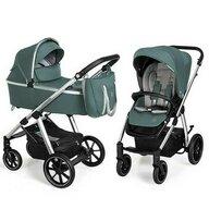 Baby Design - Carucior 2 in 1 Bueno 2020, Turcoaz