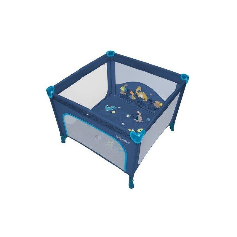 Baby Design Joy 03 blue 2017 – Tarc de joaca din categoria Tarcuri de la Baby Design