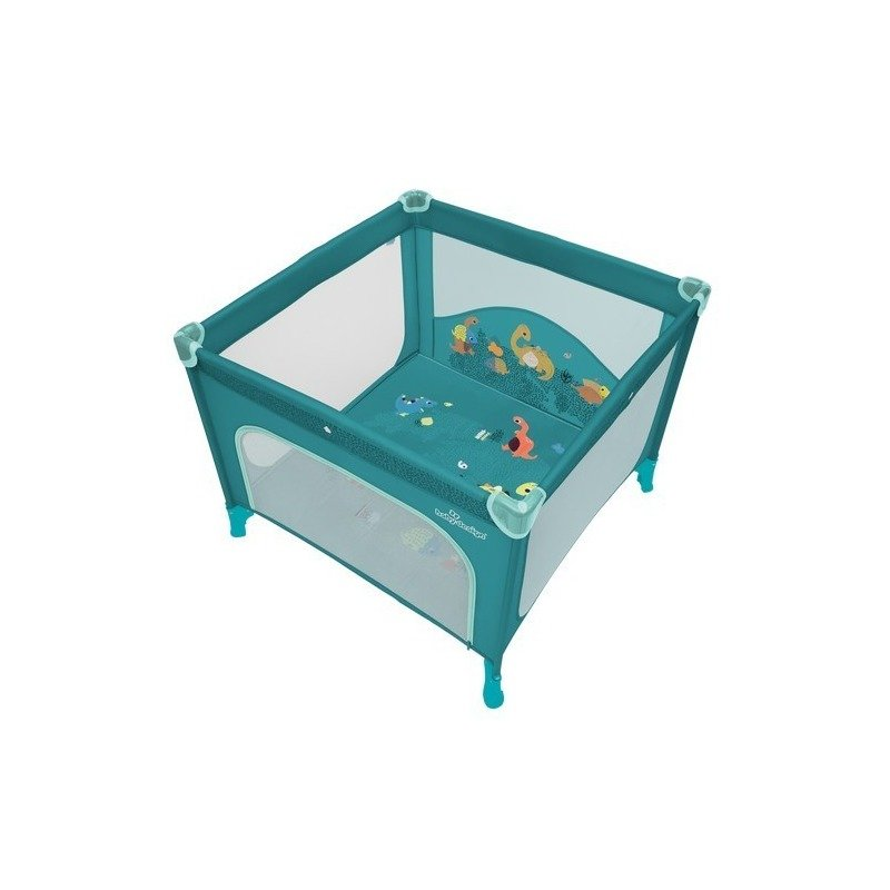 Baby Design Joy 05 turquoise 2017 – Tarc de joaca din categoria Tarcuri de la Baby Design