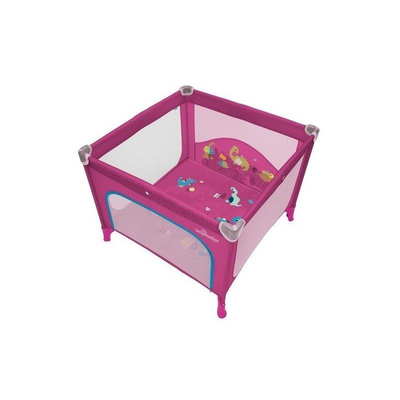 Baby Design Joy 08 pink 2017 – Tarc de joaca din categoria Tarcuri de la Baby Design
