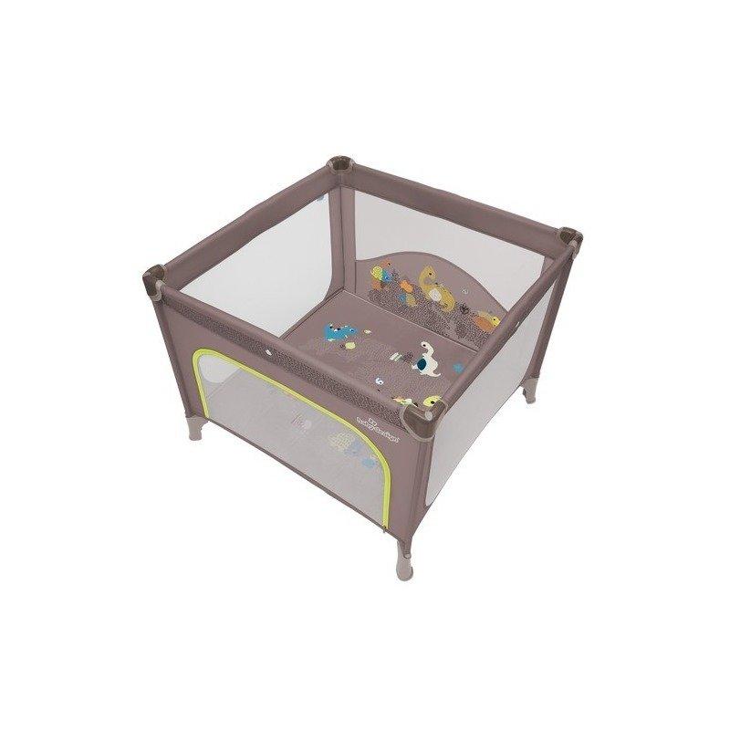 Baby Design Joy 09 beige 2017 – Tarc de joaca din categoria Tarcuri de la Baby Design