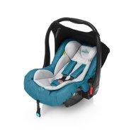 Baby Design - Scoica auto 0-13 kg 05 Leo 2018 Turquoise