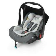 Baby Design - Scaun auto Leo 2020, 0-13 Kg, Gri