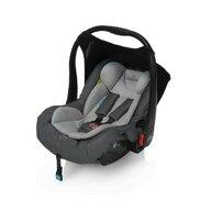 Baby Design - Scaun auto Leo 2020, 0-13 Kg, Gri/Negru