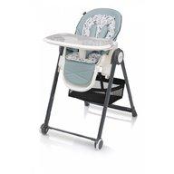 Baby Design - Scaun de masa multifunctional Penne 05 , Turquoise