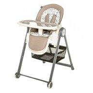 Baby Design - Scaun de masa Multifunctional Penne 2020, Bej