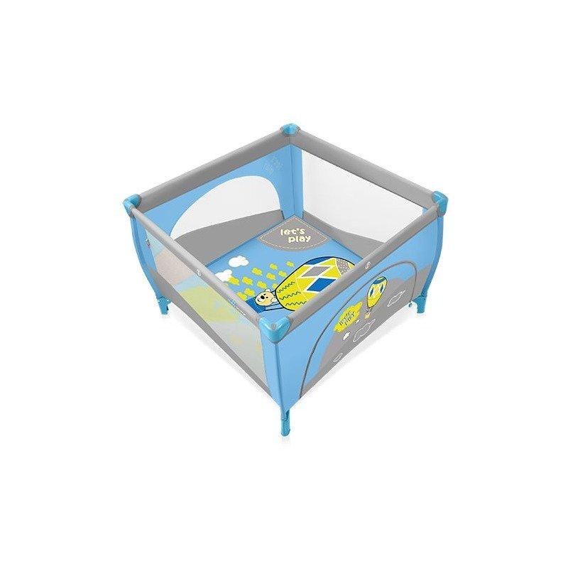 Baby Design Tarc de joaca Play 03 blue 2015 din categoria Tarcuri de la Baby Design