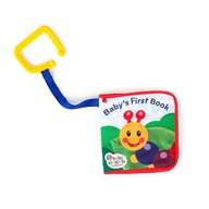 Baby Einstein - Jucarie multifunctionala Carticica Explore & Discover