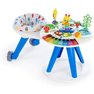 Baby Einstein - Masuta de activitati Around We Grow  4 in 1