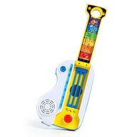 Baby Einstein - Jucarie muzicala Flip & Riff Keytar 2 in 1, Chitara si pian
