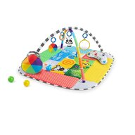 Baby Einstein - Salteluta interactiva Ball Pit 5 in 1, 119x101 cm