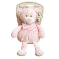 Baby Hug - Jucarie din plus Ursulet Moale, Roz