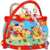 Baby Mix - Saltea de joaca pentru copii Horse Carousel
