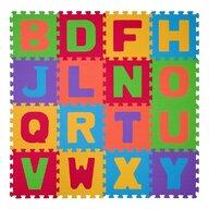 BabyOno - Puzzle Litere - covoras din spuma 16 buc
