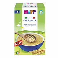 HiPP - Baby Pasta, 320 gr