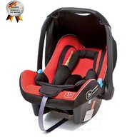 Babygo - Scoica auto Traveller Xp, 0-13 Kg, Red
