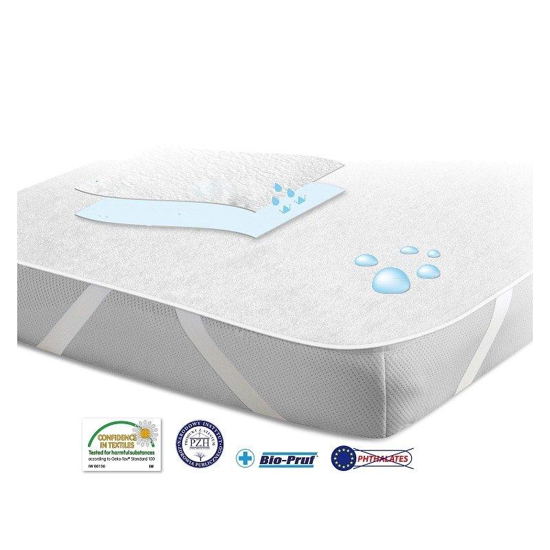 BabyMatex Protectie impermeabila cu aerisire Safe din categoria Accesorii patuturi de la BabyMatex