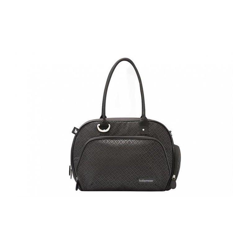 Babymoov geanta scutece Trendy Black din categoria Genti plimbare de la Babymoov