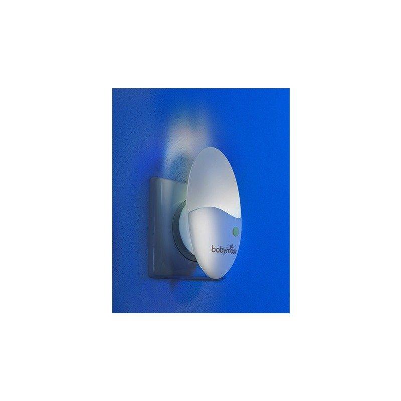 Babymoov-A015014-Lampa De Veghe Wall Nightlight din categoria Lampi de veghe de la Babymoov