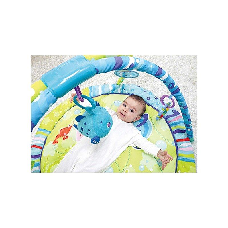 BabyOno Covoras de joaca bebelusi BabyOno Peste 1154 din categoria Centre de activitati de la BabyOno