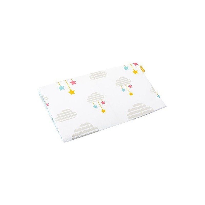 Badabulle–B050001–Suport de somn 2 in 1 Cot Wedge din categoria Perne pentru bebe de la Badabulle