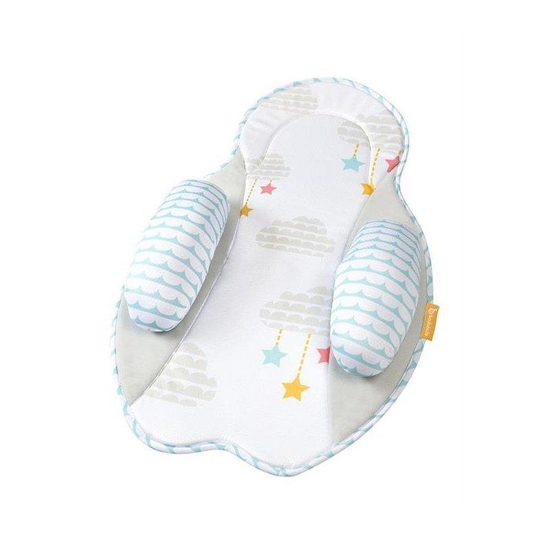 Badabulle-B050403-Suport Somn Impotriva Refluxului cu suporti laterali din categoria Perne pentru bebe de la Badabulle