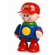 Tolo Toys - Papusa First Friends Baietel Fermier