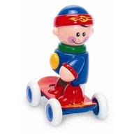 Tolo Toys - TOLO TOYS - Baietel Skateboarder First Friends