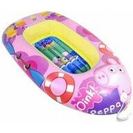 Saica - Barca gonflabila 110 cm Peppa Pig