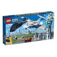 Lego - Baza politiei aeriene