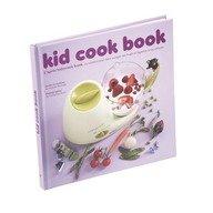 Beaba - Carte de bucate Kid Cook, engleza