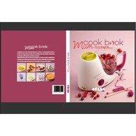 Beaba - Carte de bucate Mum Cook, engleza