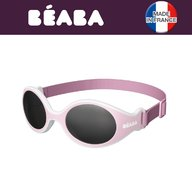 Beaba - Ochelari de soare cu banda Roz