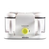 Beaba - Robot Babycook Plus, Neon