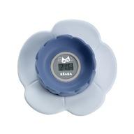 Beaba - Termometru digital de camera si baie Lotus, Mineral
