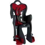 Bellelli - Scaun de bicicleta B-One Standard Multifix Pentru copii pana la 22 kg, Gri/Negru