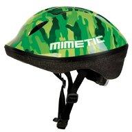 Bellelli - Casca de protectie Mimetic Marime M, Verde