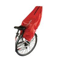 Bellelli - Accesoriu Husa de ploaie Pentru scaun de bicicleta, Rosu