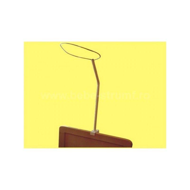 Bertoni Suport metalic baldachin din categoria Accesorii patuturi de la BERTONI