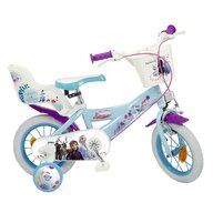 Toimsa - Bicicleta 12'', Frozen 2