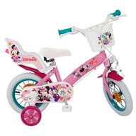 Toimsa - Bicicleta 12'', Minnie Mouse
