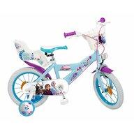 Toimsa - Bicicleta 14'', Frozen 2