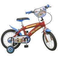 Toimsa - Bicicleta 14'', Paw Patrol