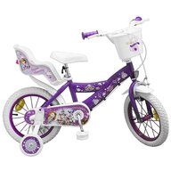 Toimsa - Bicicleta 14'', Sofia the First