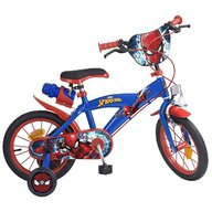Toimsa - Bicicleta 14'', Spiderman